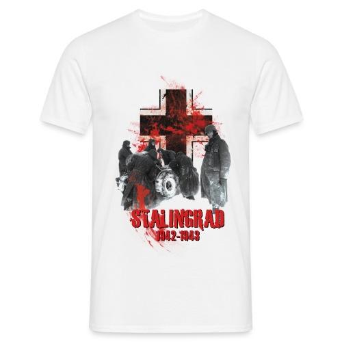Stalingrado 1942-1943 - Camiseta hombre