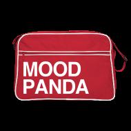 Bags & Backpacks ~ Retro Bag ~ Mood Panda Retro Bag