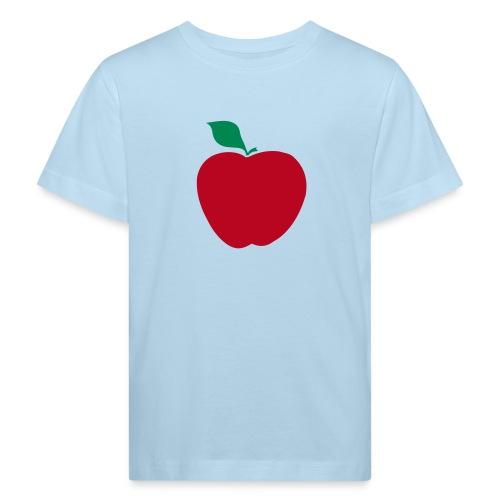 Appel - Kinderen Bio-T-shirt