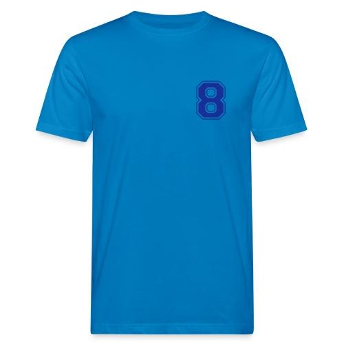 Bioshirt Popovian - Mannen Bio-T-shirt