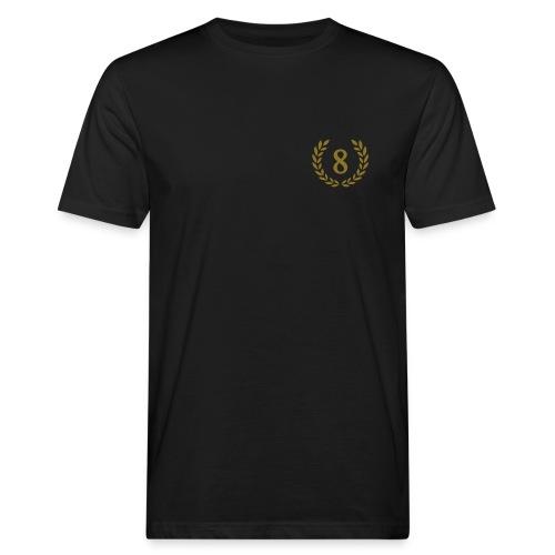 Bioshirt Krans - Mannen Bio-T-shirt