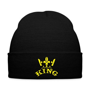 King'Muts ! - Wintermuts