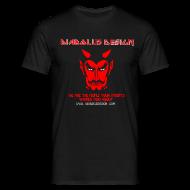 T-Shirts ~ Men's T-Shirt ~ Diabolus Design T-Shirt