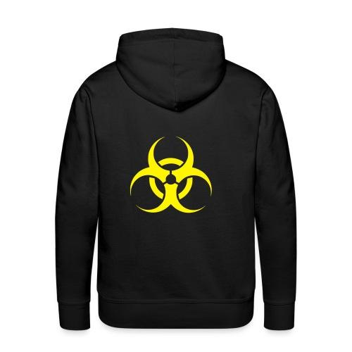 sweat à capuche unisexe - Sweat-shirt à capuche Premium pour hommes
