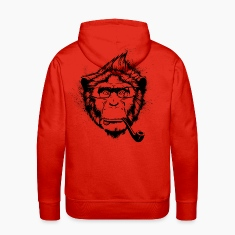 Rouge  Sweat-shirts