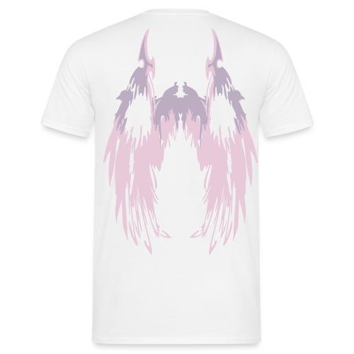 Angel Shirt - Männer T-Shirt