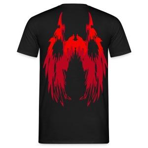 Evil Angel Shirt - Männer T-Shirt