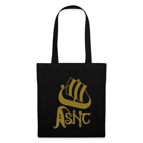 ASNC Society Logo Tote Bag - Tote Bag