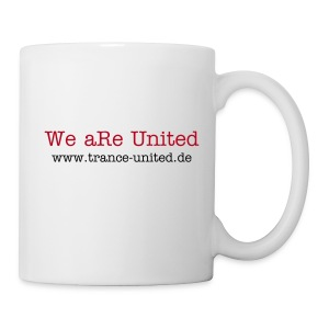 We aRe United - Tasse