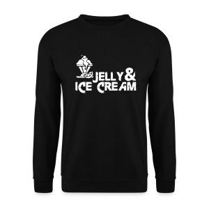 Jelly & Ice Cream - Men's Sweatshirt