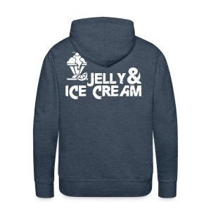 Jelly & Ice Cream - Men's Premium Hoodie