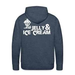 Jelly & Ice Cream - Men's Premium Hoodie