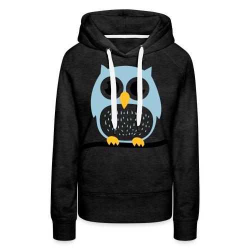 sweet bird ! - Vrouwen Premium hoodie