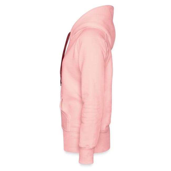 Forget Calm and get Raving ladies hoodie top