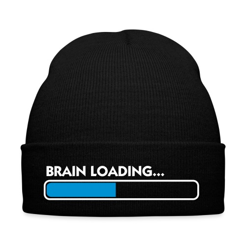 Loading... - Winter Hat