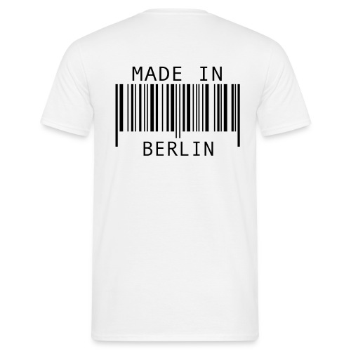 xFATE Production´s - Männer T-Shirt
