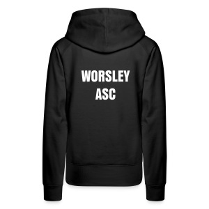 Women's Hooded Jumper - Women's Premium Hoodie