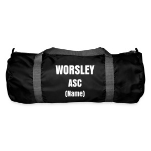 Overnight Duffel Bag - Duffel Bag