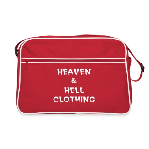 Heaven & Hell Clothing Retro Bag - Retro Bag