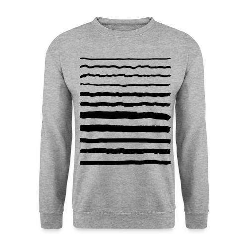 dadaLINIEN 2 - Männer Pullover