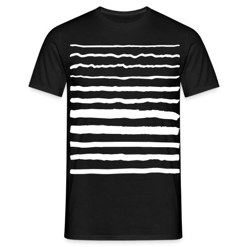 dadaLINIEN 2 - Männer T-Shirt