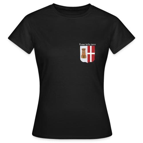 Official (donna) - Maglietta da donna