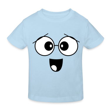 Face Kids' T-shirt