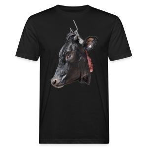 Q-Shirt - Männer Bio-T-Shirt
