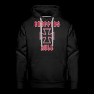 Hoodies & Sweatshirts ~ Men's Premium Hoodie ~ Choppers Rule Hoody