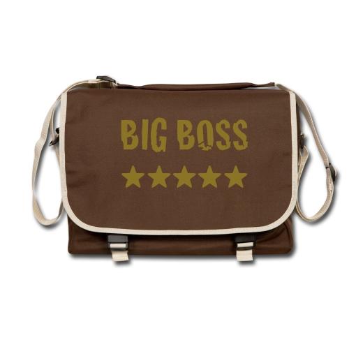 Big Boss - HandBag - Shoulder Bag