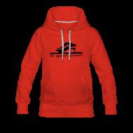 Sweaters ~ Vrouwen Premium hoodie ~ Sweater It Giet Oan