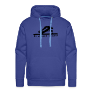Sweaters ~ Mannen Premium hoodie ~ Sweater It Giet Oan