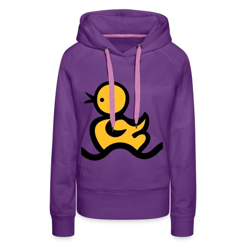 EEND !! - Vrouwen Premium hoodie
