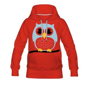 JIPPIE !! - Vrouwen Premium hoodie