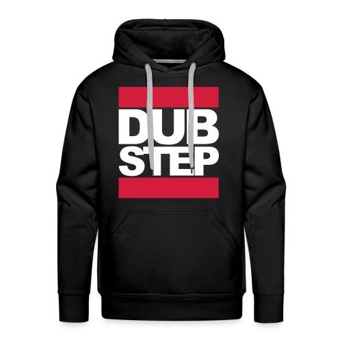Dubstep Pullover - Männer Premium Hoodie