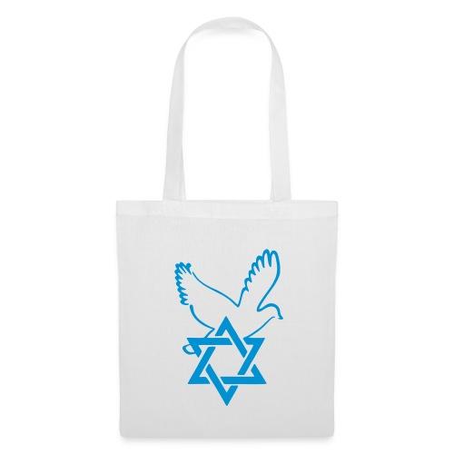 Friend of Israel - Stoffbeutel