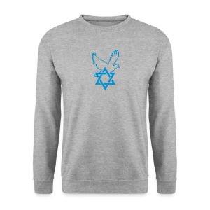 Friend of Israel - Männer Pullover