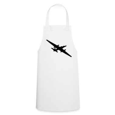 Lockheed U-2 Spy Plane Cooking Apron