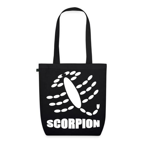 Sac scorpion - Sac en tissu biologique