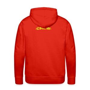 Swag Sweater. - Mannen Premium hoodie