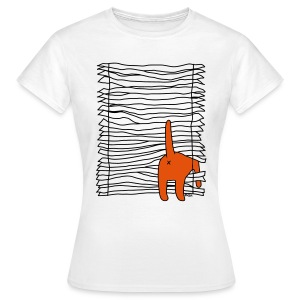 Broken Blinds - Women's T-Shirt