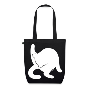 WhiteCat - EarthPositive Tote Bag