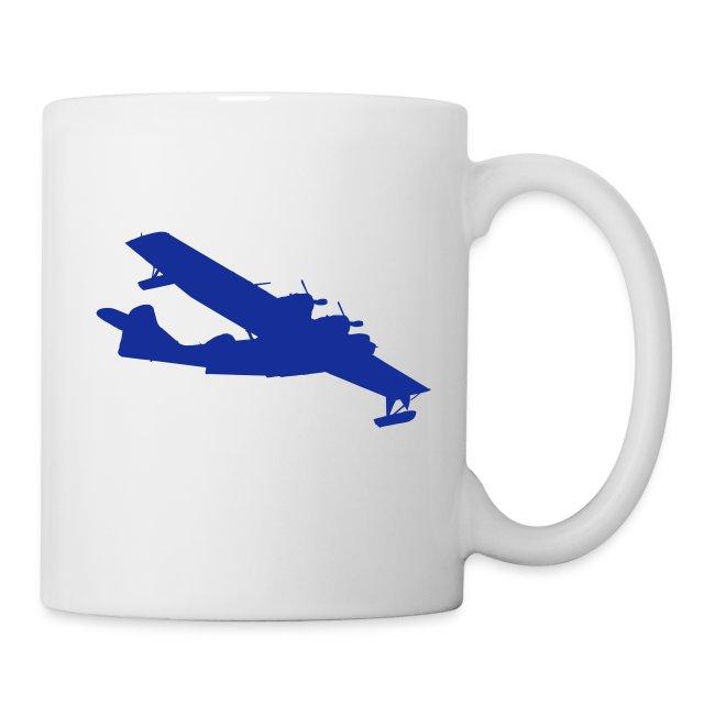 Catalina PBY Mug