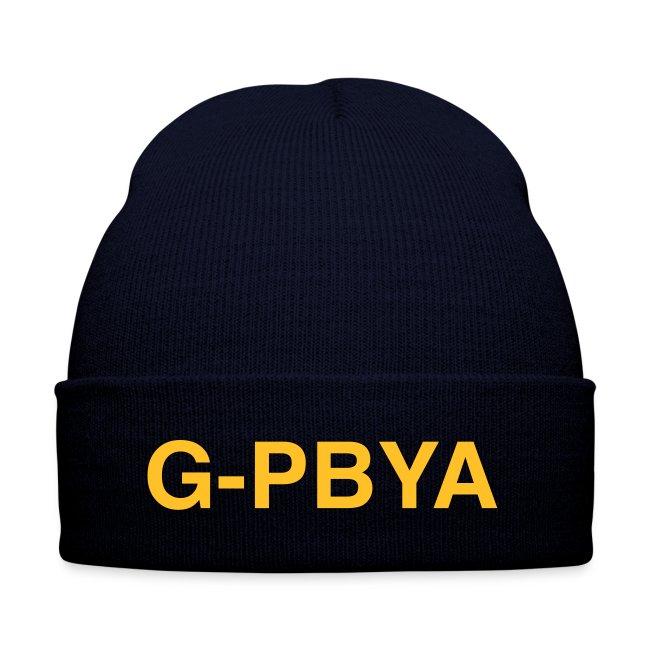 Catalina Society G-PBYA Winter Beanie Hat