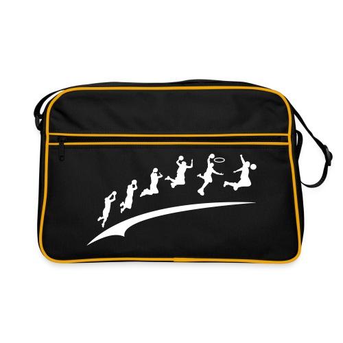 Jump - Retro Tasche