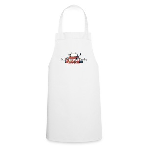 Budterence.tk Community - Grembiule da cucina