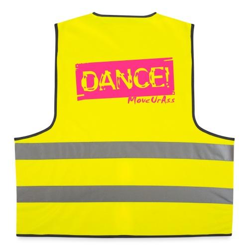 Warnweste - Dance - Warnweste