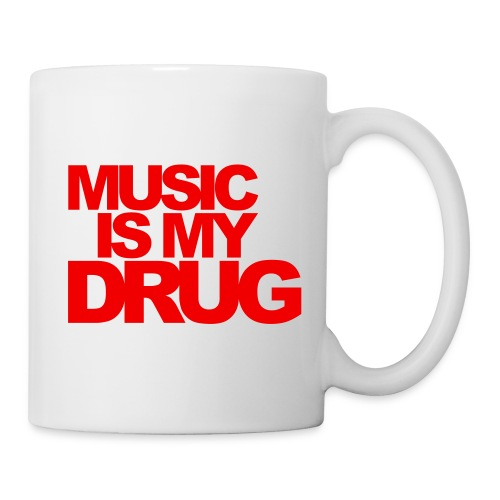 MUSIC IS MY DRUK Mok - Mok