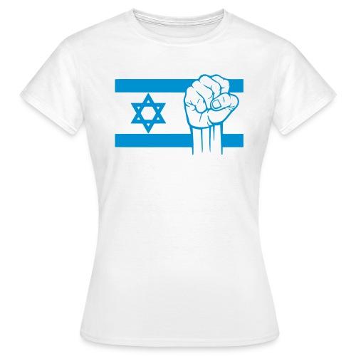 VIVA ISRAEL - Frauen T-Shirt