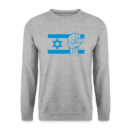 VIVA ISRAEL - Männer Pullover